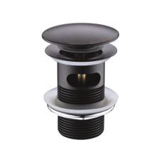 Донный клапан Push-up WASSERKRAFT А047 темная бронза