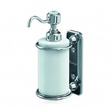 Дозатор-мыльница A19 CHR
