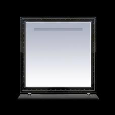 Misty Bella -105 Зеркало черное с кристаллами