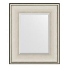 Зеркало в багетной раме (48х58см) (Evoform) травленое серебро BY 1368