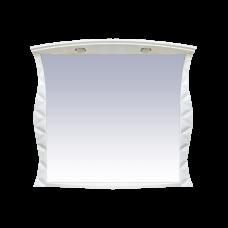 Misty CHARME - 100 Зеркало белое со светом