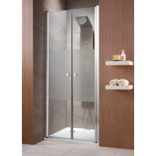 Двустворчатая дверь в нишу Radaway EOS DWD 70 37783-01-01N 700*1970