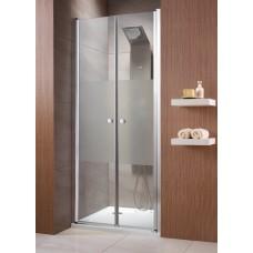 Двустворчатая дверь в нишу Radaway EOS DWD 80 37713-01-01N 800*1970