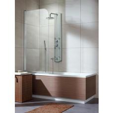 Одностворчатая шторка для ванны Radaway EOS PNJ  205101-101 700*1520