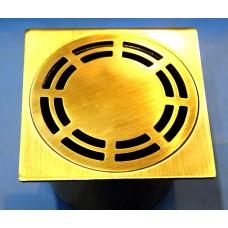 Трап душевой сливной Migliore Bangkok 100x100 mm ML.RIC-10.104.DO