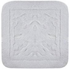 Коврик для ванной с узором Migliore Complementi 60х60 ML.COM-50.060.BI.30