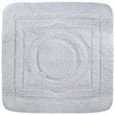 Коврик для ванной с узором Migliore Complementi 60х60 ML.COM-50.060.BI.40