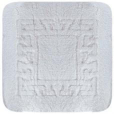 Коврик для ванной с узором Migliore Complementi 60х60 ML.COM-50.060.BI.50