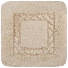 Коврик для ванной с узором Migliore Complementi 60х60 ML.COM-50.060.PN.20