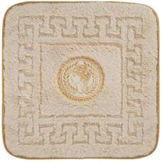 Коврик для ванной с вышивкой Migliore Complementi 60х60 ML.COM-50.060.PN.53
