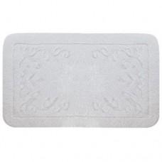 Коврик для ванной с узором Migliore Complementi 60х100 ML.COM-50.100.BI.30