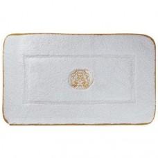 Коврик для ванной с вышивкой Migliore Complementi 60х100 ML.COM-50.100.BI.61