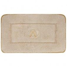 Коврик для ванной с вышивкой Migliore Complementi 60х100 ML.COM-50.100.PN.61