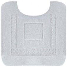 Коврик для ванной с узором Migliore Complementi 60х60 ML.COM-50.PWC.BI.10