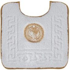 Коврик для ванной с вышивкой Migliore Complementi 60х60 ML.COM-50.PWC.BI.53