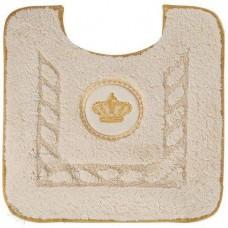 Коврик для ванной с вышивкой Migliore Complementi 60х60 ML.COM-50.PWC.PN.24