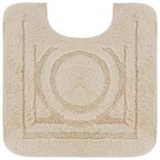 Коврик для ванной с узором Migliore Complementi 60х60 ML.COM-50.PWC.PN.40