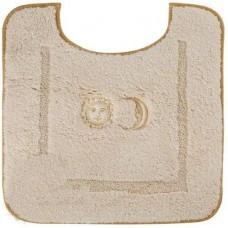 Коврик для ванной с вышивкой Migliore Complementi 60х60 ML.COM-50.PWC.PN.62