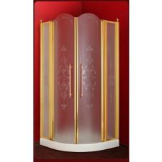 Душевой уголок Migliore Diadema 90х90 20415 (ML.DDM-22.690.ST.Do)