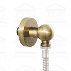 Подключение для душевого шланга Migliore Ricambi Sferica  ML.RIC-30.300.BR