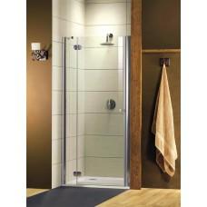 Одностворчатая распашная дверь в нишу Radaway Torrenta DWJ 90/L 31900-01-01N 900*1850