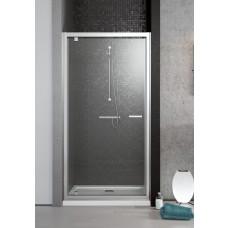 Распашная дверь в нишу Radaway Twist DW 80  382001-01 800*1900