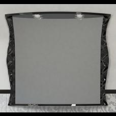 Misty CHARME - 100 Зеркало черное со светом