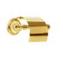 Держатель для туалетной бумаги Boheme Hermitage Gold 10350