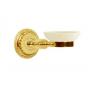 Мыльница Boheme Hermitage Gold 10352